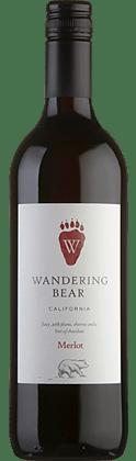 Wandering Bear Merlot