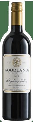 Woodlands Wilyabrup Cabernet Sauvignon Merlot
