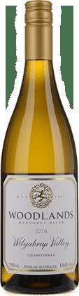 Woodlands Wilyabrup Chardonnay