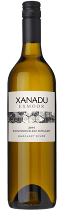 Xanadu Exmoor Sauvignon Blanc Semillon
