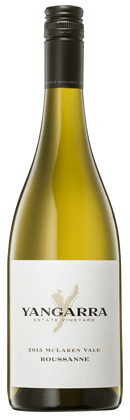 Yangarra Estate Roussanne
